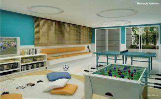 Transforme seu cômodo em uma sala de jogos Berçário e Sala de Jogos Casa e Jardim  jogos